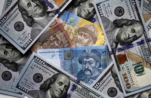Кредитний борг України зменшився?