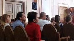 Глядачі та учасники Форуму видавців