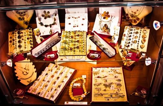 У Львові викрали ювелірні вироби на велику суму