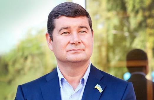 Онищенко не проти зустрінеться з НАБУ. Але тільки у Великобританії