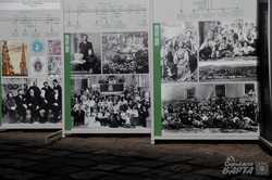 """У Львові можна безкоштовно переглянути унікальну виставку """"Люди свободи"""" (ФОТО)"""