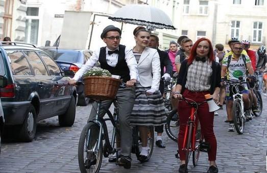 На ВелоМилю у Львові зберуться понад 500 фанів