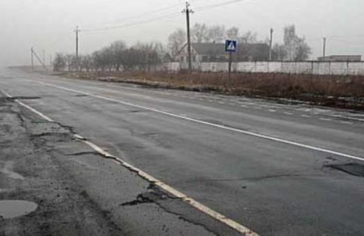Трасу Львів-Тернопіль розпочнуть ремонтувати у жовтні