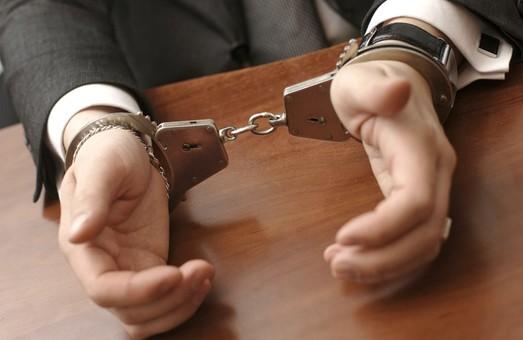Львівського посадовця затримали при отриманні хабаря
