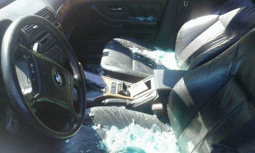 Поліцейський зі Львова викрав автомобіль