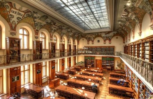 У львівській бібліотеці проведуть нетрадиційну нічну подію