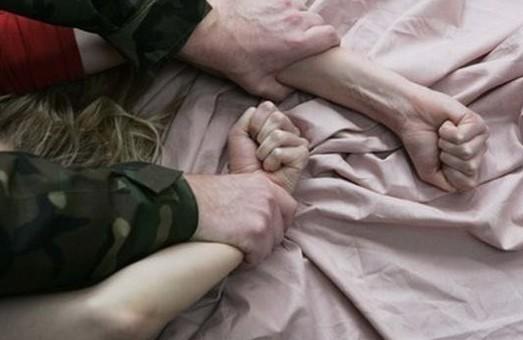 У Львівській області чоловік зґвалтував односельця