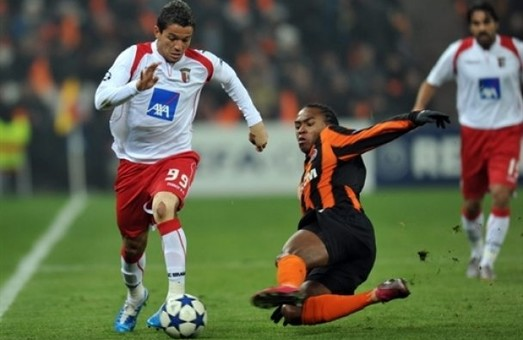 У Львові зійдуться українці та португальці: де й коли дивитися матч «Шахтар» – «Брага»