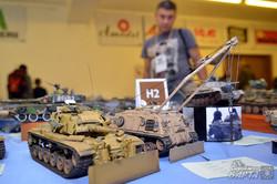 У Львові пройшла виставка масштабних моделей Lviv Scale Models Fest (ФОТО)