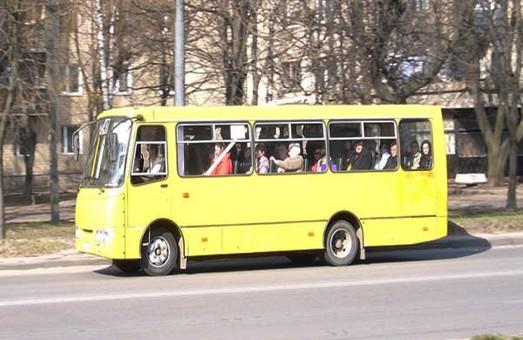 Львівські маршрутники погрожують страйком