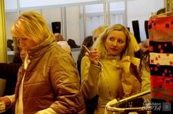 У Львові стартувала виставка-ярмарок «Львівський товаровиробник» (ФОТО)