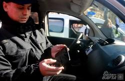 Патрульні машини Львова оснастили відеореєстраторами та планшетами (ФОТО)
