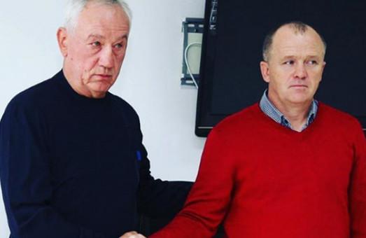 Львівські «Карпати» призначили нового тренера