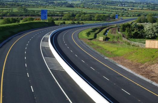 Між Львовом та Херсоном побудують сучасну магістраль