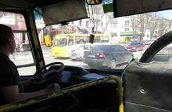 У Львові п`яний пасажир побив водія