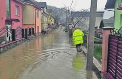 Львівщині загрожує потоп