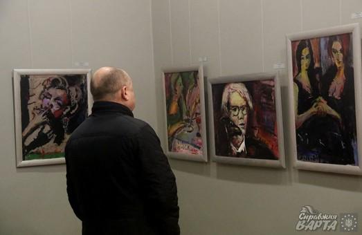 """У Львові представили виставку """"Коктейль на трьох"""" (ФОТО)"""