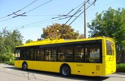 Івано-Франківськ закупив вживані австрійські тролейбуси