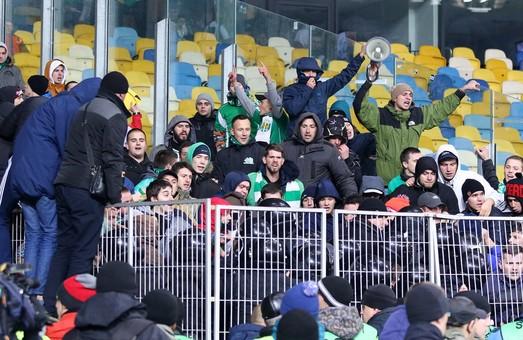 «Динамо» – «Карпати»: львів'яни дотримуються традицій