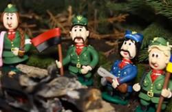 В Україні з'явився перший мультфільм про УПА (ВІДЕО)
