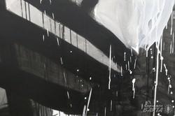 """Львівська мистецька галерея """"Дзига"""" представила виставку малярства HENYKа (ФОТО)"""