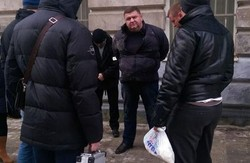 Садовий відсторонив від роботи начальника управління ЖКГ