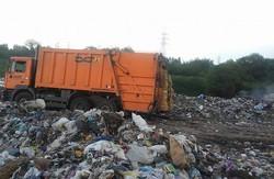 Львівське сміття далеко не везуть