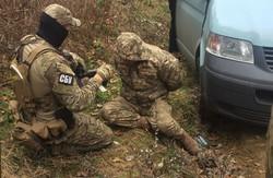 На Львівщині військові продавали боєприпаси