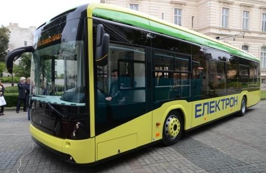 Львів отримає партію нових автобусів