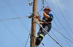 Два райони Львова залишилися без електрики
