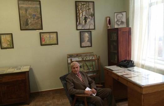 У Києві відкрили квартиру-музей родини Франка