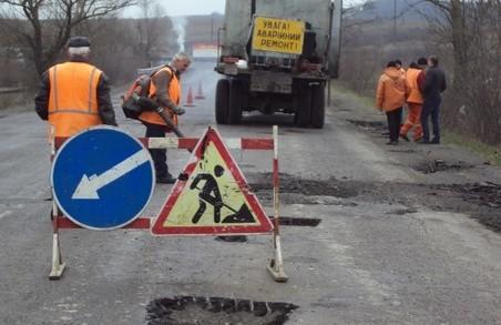 Львівська митниця ДФС скерує понад 500 мільйонів на ремонт доріг