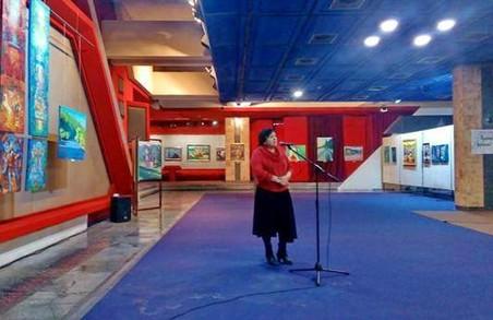 Дніпропетровщина ознайомилась із львівською культурою