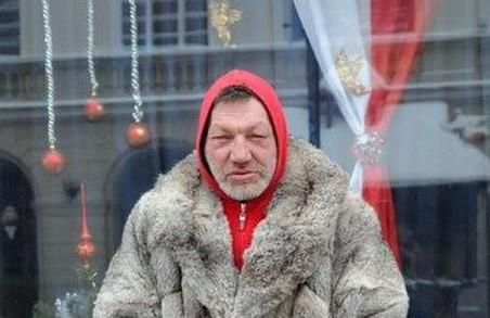 У Львові понад 50 безпритульних осіб перебуває у приміщенні Центру обліку