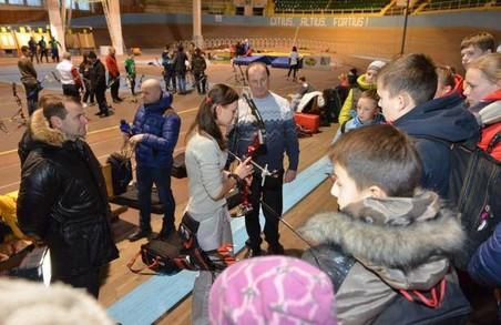 У Львові провели екскурсію для дітей воїнів АТО