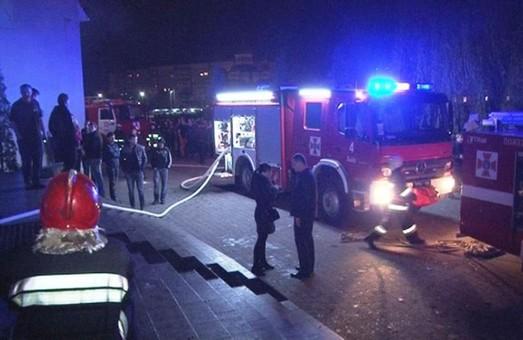 Львівські пожежники врятували 250 осіб