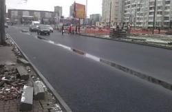 У Львові відкрили частину проспекту Червоної Калини