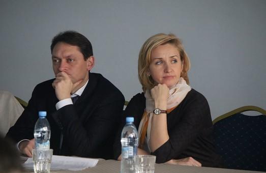 У Львівській облдержадміністрації закликають ОТГ розширятися