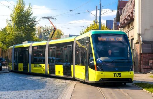Угода з Європейським інвестиційним банком дозволить Львову закупити нові трамваї