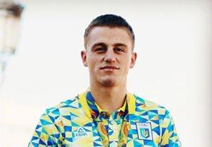 Президент України нагородив львівського спортсмена