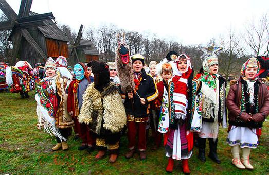 Львівських дітей вчитимуть колядок