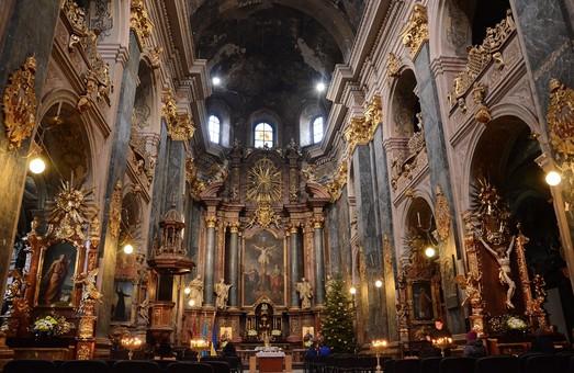 Львівський Гарнізонний храм відсвяткує річницю разом із військовими