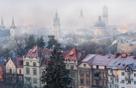 У синоптиків немає втішних новин для Львова
