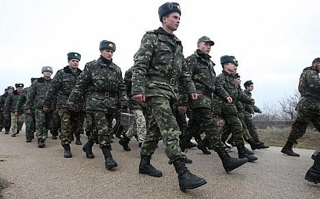 Вулицями Львова пройдуть захисники