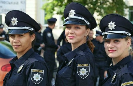 Львівські поліцейські розкрили більше тисячі злочинів
