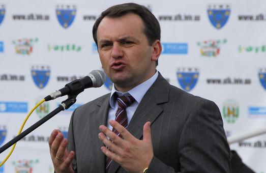 Синютка оголосив конкурс на будівництво сміттєпереробного заводу