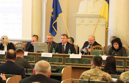 Львівська ОДА визначилась із пріоритетами бюджету на 2017 рік