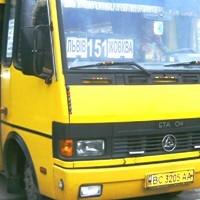 Обласні маршрутки знову курсуватимуть у центр Львова