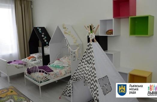 Новий дитячий будинок сімейного типу відкрили у Львові