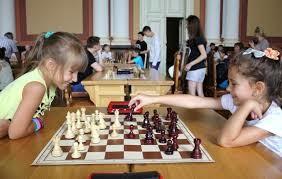 У Львові відбудеться фінал Шкільної ліги з шахів